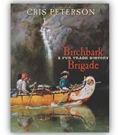 Cris Peterson Birchbark Brigade