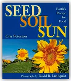 Cris Peterson Seed Soil Sun