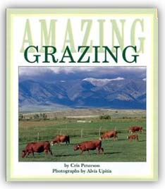 Cris Peterson Amazing Grazing