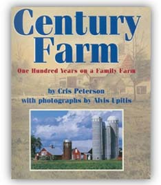 Cris Peterson Century Farm