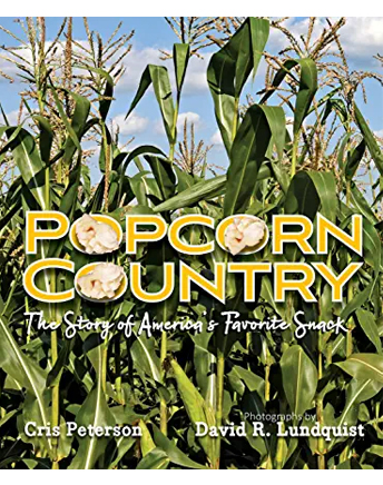 Cris Peterson Popcorn Country